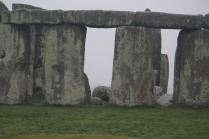 Post and lintel construction at Stonehenge